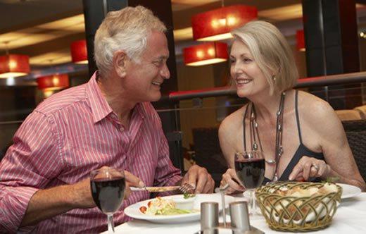 Over 60s dating australia