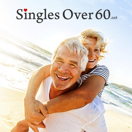 Singles Over 60 - Over 60 Dating - Senior Dating